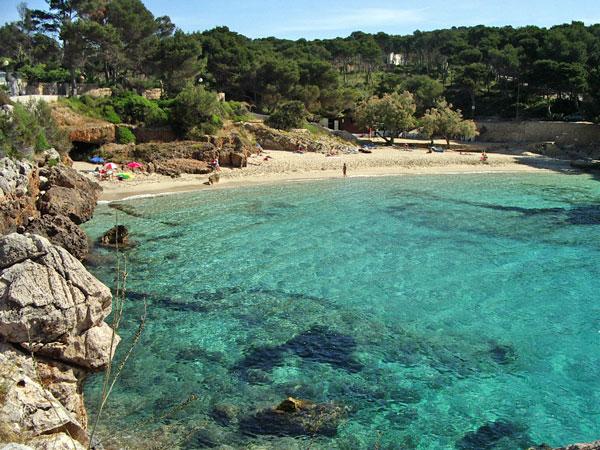 Cala-Gat-Mallorca praias