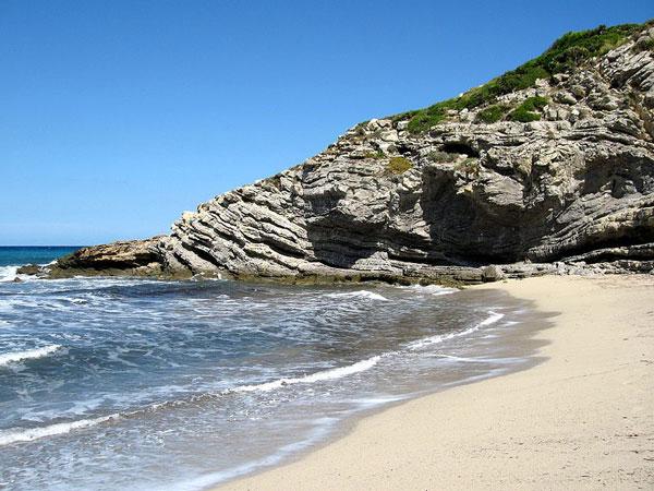 Cala-Torta-praias Mallorca