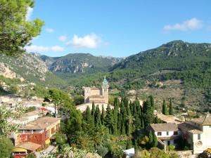 Excursões Mallorca visite Valldemossa