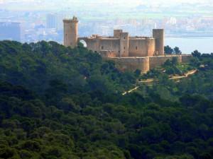 visite Mallorca Castillo de Bellver