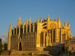 Visite Palma de Mallorca Catedral