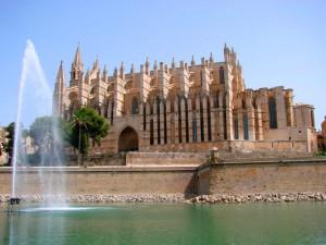 Visite Mallorca Catedral de Palma