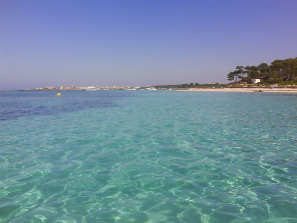 Es-Carbo-Mallorca praias