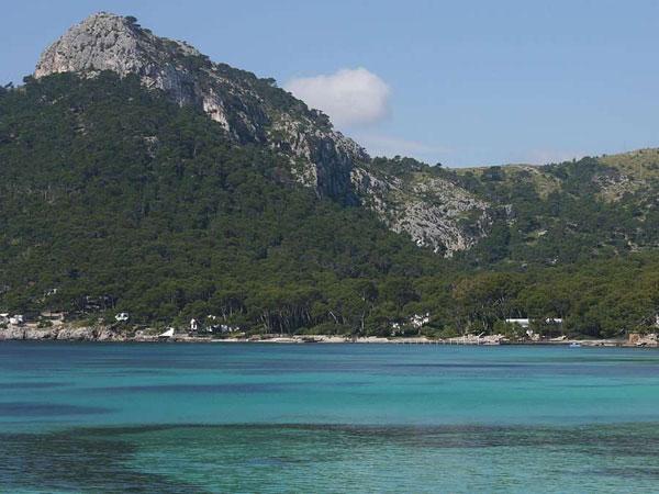 Visite Mallorca praia de Formentor