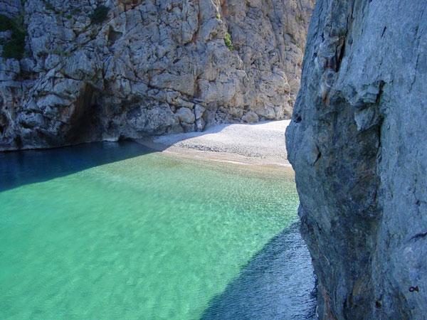Sa-Calobra-praias de Mallorca