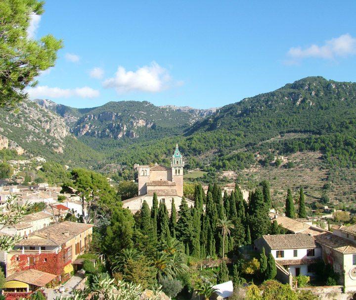 Valldemossa Mallorca excursiones