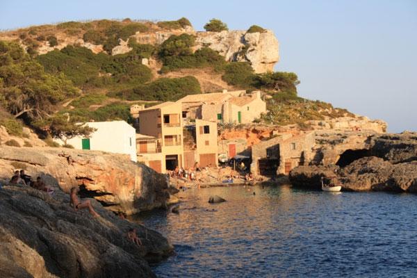 cala-S'almunia-Mallorca praias